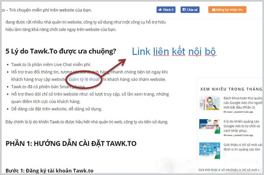 Internal Link External Link3